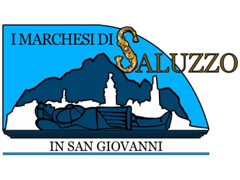 I Marchesi di Saluzzo in San Giovanni