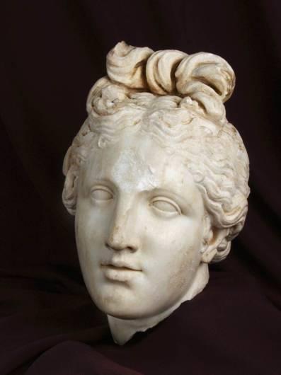 Venera od Skupi - II vek